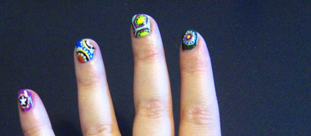 Nail Art Like A Boss