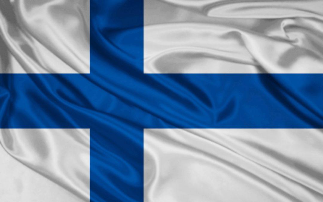 My Favourite Scandinavians (Finland is Winland)