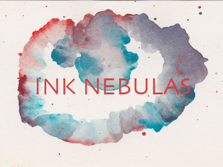 Ink Nebulas