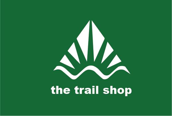 Trail Shop website