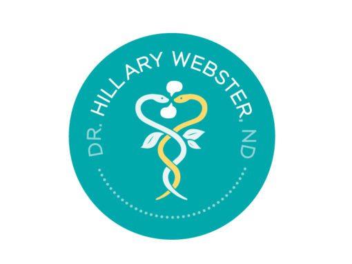 Dr Hillary Webster, ND