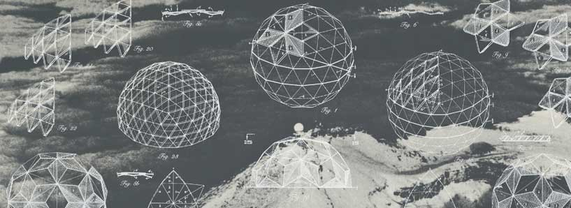 Buckminster Fuller's Dymaxion Chronofile and the Irony of the Future