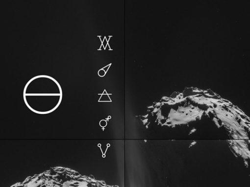 Alchemical Font