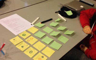 Sci-Fi & Interface Design Workshop